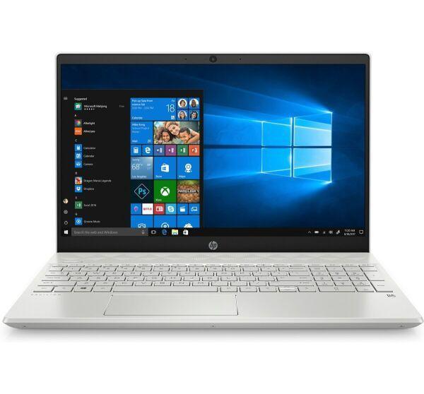 """HP Pavilion 15-CS2013 Core™ i7-8565U 1.8GHz 512GB SSD 12GB 15.6"""" (1920x1080)"""