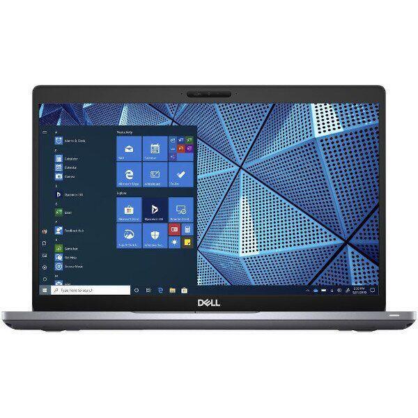 """Dell Latitude 5410 Core™ i7-10610U 1.8GHz 512GB SSD 32GB 14"""" (1366x768)"""