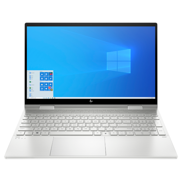 "HP Envy x360 15M-ED0013 Core™ i5-1035G1 1.0 GHz 256GB SSD 8GB 15.6"" (1920x1080)"