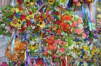 """Участие компании 21-23 февраля в выставочном центре """"КиевЭкспоПлаза"""" на выставке """"Медвин.Рукоделие и хобби. Подарки для женщин."""""""
