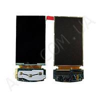 Дисплей (LCD) Samsung S8300 Ultratouch Tocco оригинал