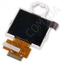 Дисплей (LCD) Sony J100