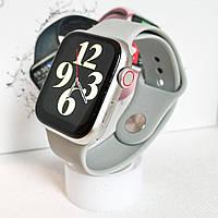 Новинка 2021 года, Смарт часы HiWatch 16 с функцией пульсоксиметра - (Серые)