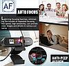 Веб камера з мікрофоном FullHD 1080!, фото 5