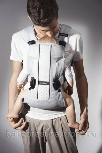 Разница между рюкзаками-кенгуру BabyBjorn Original, Miracle, We и One?