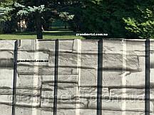 Металлопрофиль под КАМЕНЬ, металлопрофиль под дикий КАМЕНЬ купить, забор под КАМЕНЬ из металлопрофиля