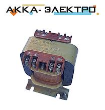 Понижуючий трансформатор ОСМ-0,16 380/5/22/110/24 (160Вт)
