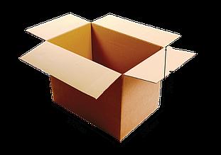 Картонная коробка (гофроящик) 375х335х390 (12кг)