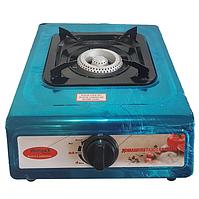 Газовая плита 1 комфорка с поджогом DT 1101