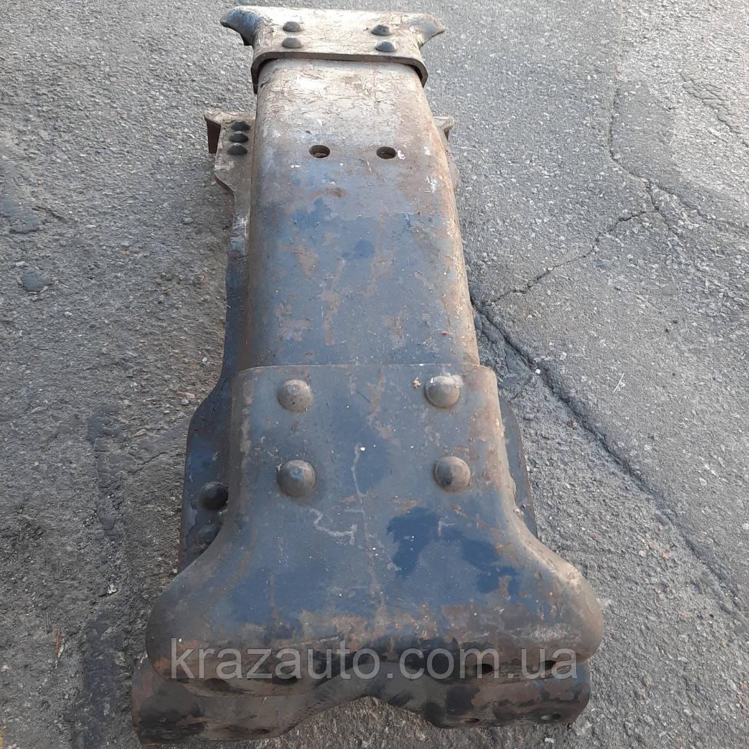 Поперечина №2 КрАЗ 65055-2801100