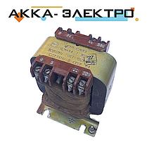 Понижуючий трансформатор ОСМ-0,16 380/5/22/220/24 (160Вт)