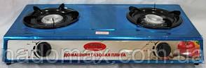 Газовая плита (поверхность) WX-1102 Double Wimpex