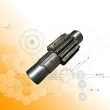 Шестірня ведуча циліндрична КрАЗ (14 зуб.) 256Б-2402110