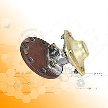 Пневмокамера блокування міжосьового диференціала КрАЗ 6505-2402125