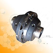 Чашка диференціала КрАЗ 6505-2403016