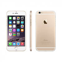 APPLE iPhone 6 16GB gold.