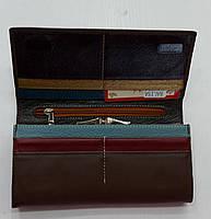 Женский кожаный кошелек Balisa 149-1013 коричневый Женские кожаные кошельки БАЛИСА оптом Одесса 7 км, фото 2