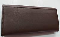 Женский кожаный кошелек Balisa 149-1013 коричневый Женские кожаные кошельки БАЛИСА оптом Одесса 7 км, фото 4
