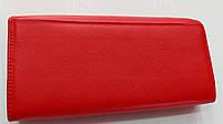 Женский кожаный кошелек Balisa 149-1013 красный Женские кожаные кошельки БАЛИСА оптом Одесса 7 км, фото 4