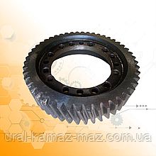 Шестерня ведена КрАЗ 48 зуб 65055-2402120-10