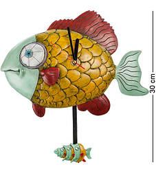 Часы настенные W.Stratford Рыбка 30 см 1903128