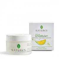 """Восстанавливающий крем-гель для лица """"Acque unicellulari"""" Nature's,50 мл"""