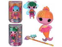 Кукла малышка ZT9914-16 Lalaloopsy
