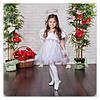 Карнавальный костюм  платье Ангел,ангелок 3-7 лет