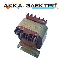 Понижуючий трансформатор ОСМ-0,1 220/5/24 (100Вт)