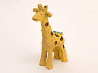 Фигурка Жираф керамика