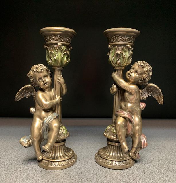Сувенирные ангелы