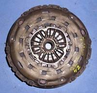 Маховик демпферный (двухмассовый маховик ) FordTransit 2.4td2000-2006