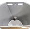 Відро 8 л з гумовою соскою для випоювання телят, Kerbl Німеччина, фото 4