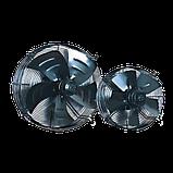 Осевой вентилятор Weiguang YWF4E-350S-102/34-G, фото 2