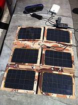 Сонячна зарядка KV7-25PM, фото 2