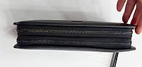 Мужской кожаный клатч BALISA 039-902 black Кожаные клатчи БАЛИСА оптом Одесса 7 км, фото 5