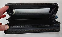 Мужской кожаный клатч BALISA 039-902-1 black Кожаные клатчи БАЛИСА оптом Одесса 7 км, фото 3