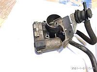 Дроссельная заслонка 030133062C для Volkswagen Lupo Polo Caddy 1,0 1,4 1995-2005