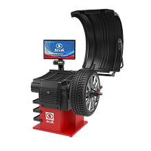 Балансировочный станок Sivik Gelios СБМП-60/3D