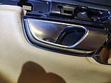 Обшивка двери левая передняя Volvo V90 31393164, фото 3