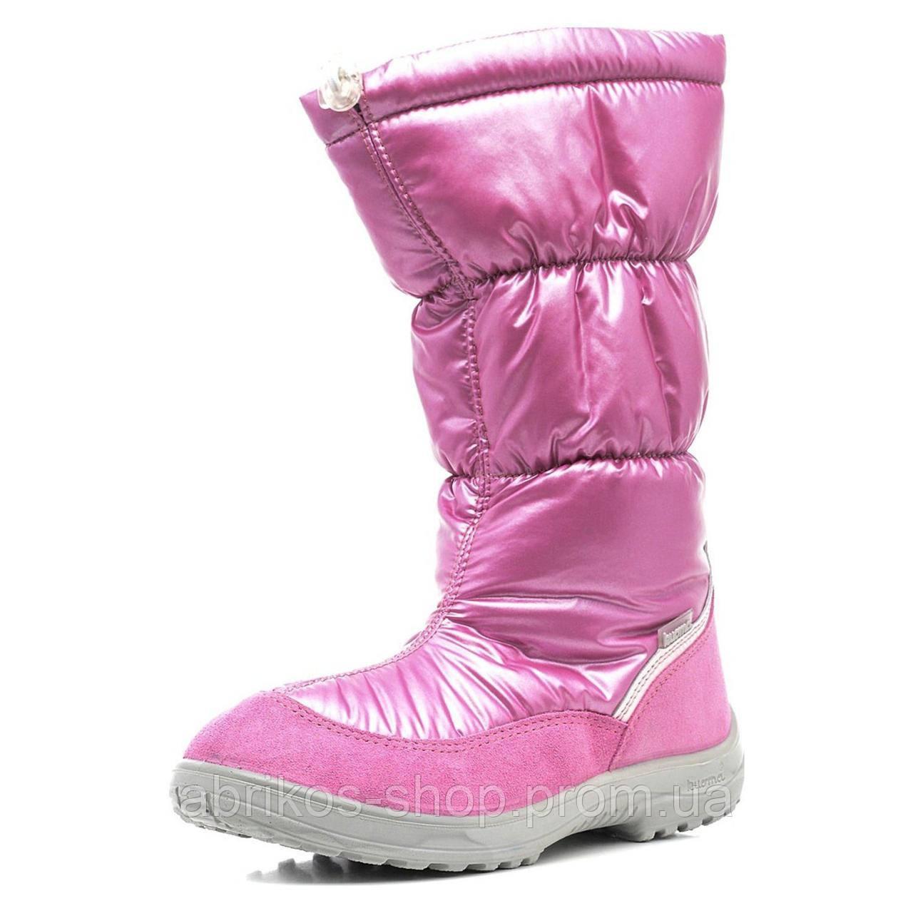Фінські теплі чоботи-валянки для морозних днів Kuoma