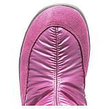 Фінські теплі чоботи-валянки для морозних днів Kuoma, фото 8