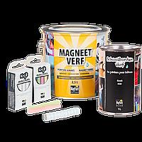 Новые цены на магнитную, маркерную и грифельную краску в Украине!