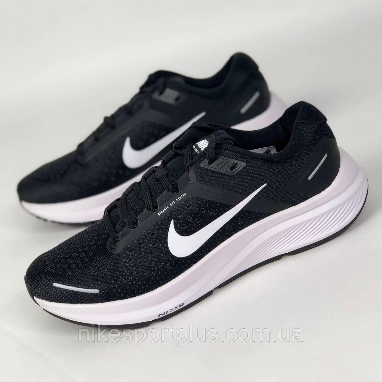 КРОССОВКИ NIKE AIR ZOOM STRUCTURE 23 CZ6720-001