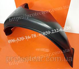 Захист арок ВАЗ 2109 передні підкрилки
