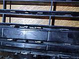 Решетка радиатора Ford Mondeo MK5 рестайлинг JS7B-8200-B, фото 4