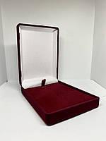 Футляр (прямоугольный для колье/ медалей)