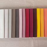 Водоотталкивающая ткань для мебели велюр СПАРК 25 ( spark 25), фото 2