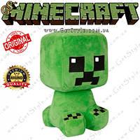 """Игрушка Ребенок крипер из Minecraft - """"Creeper Baby"""" - 24 см"""