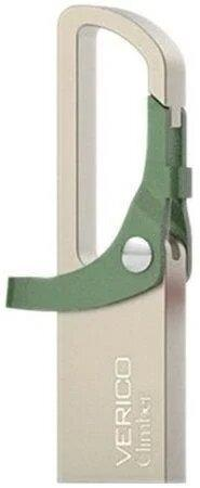 USB-флешка Verico Climber 16 ГБ, (Зелений)